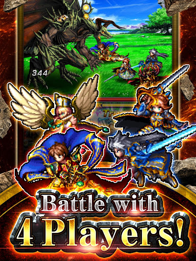 Grand Summoners - Anime Action RPG 3.9.5 screenshots 15