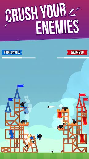 Castle Fights 1.7.2 screenshots 2