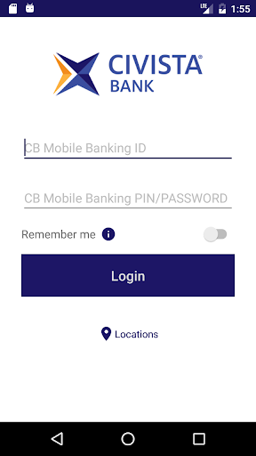 CB-Mobile Banking For PC Windows (7, 8, 10, 10X) & Mac Computer Image Number- 6