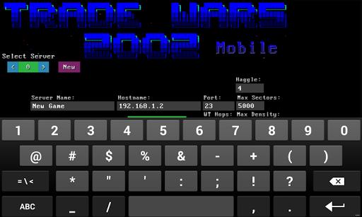 tradewars mobile screenshot 3