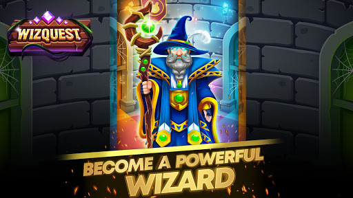 WizQuest 1.0.2 screenshots 15