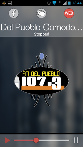 Fm del Pueblo Comodoro Chubut For PC Windows (7, 8, 10, 10X) & Mac Computer Image Number- 10