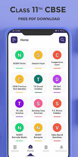 CBSE Class 11 android2mod screenshots 11