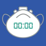 ChronoMask – Calcula la vida útil de tu mascarilla