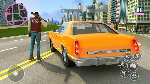 Grand City Robbery Crime Mafia Gangster Kill Game 1.7 Screenshots 4