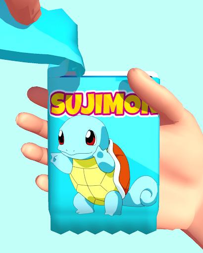 Sujimon: Trading Card Game  screenshots 14