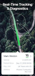 GreenRoad Drive 6.1.0 Screenshots 3