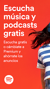 Spotify:  toda la música y podcasts en streaming 1