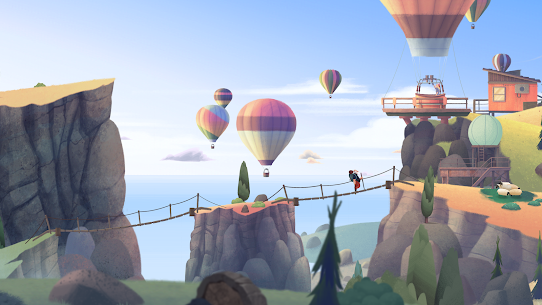 Old Man's Journey (MOD APK, Paid) v1.11.0 4