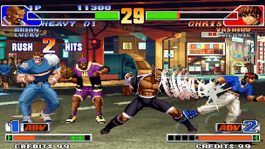 Descargar The king of fighters 2002 magic plus Para PC ✔️ (Windows 10/8/7 o Mac) 3