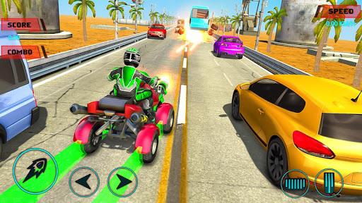 ATV Quad Bike Racing Game 3d  screenshots 13
