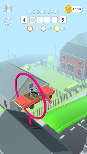 Car Flip: Parking Heroes screenshots 8