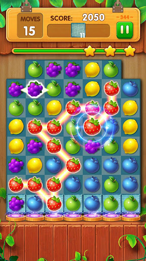 Fruit Burst  screenshots 1