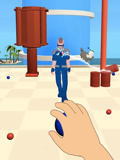 Magnetico: Bomb Master 3D apkpoly screenshots 15
