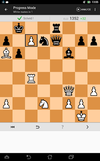 Chess Tactics Pro (Puzzles)  screenshots 11