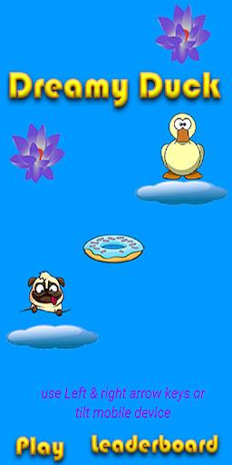 dreamy duck screenshot 1