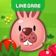 LINE ポコポコ - うさぎのポコタとクローバーやチェリーを集めろ!ダンジョンでも遊べる無料パズル