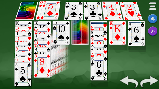Solitaire 3D - Solitaire Game 3.6.6 screenshots 21