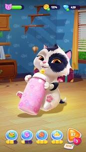 My Cat: My Virtual Pet 🐈 Tamagotchi Pet Simulator 2