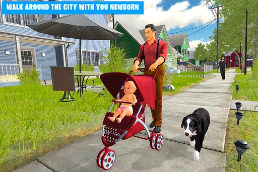Virtual Caring Husband: Husband and Wife Simulator 3 screenshots 3