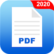 PDF reader - Create, scan & merge PDF
