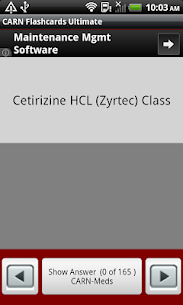 CARN Flashcards Ultimate For Pc (Windows 7, 8, 10 And Mac) 2