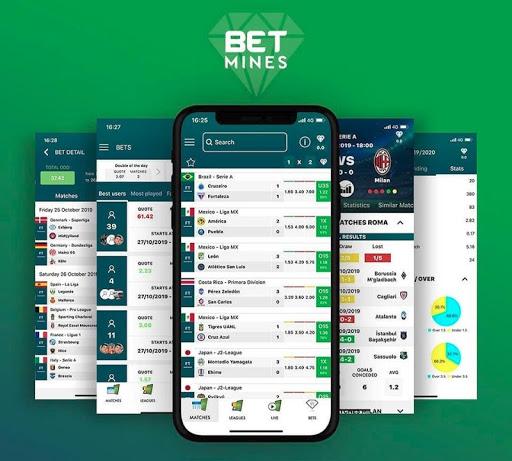 BetMines Free Football Betting Tips & Predictions 2.3 Screenshots 8