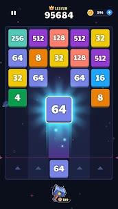 Happy Puzzle™ Shoot Block 2048 2