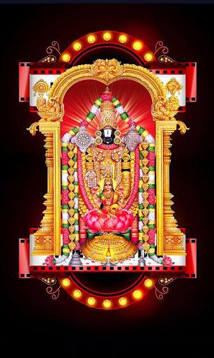 Tirupati Balaji Hd Live Wallpaper App Store Data Revenue Download Estimates On Play Store