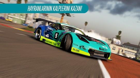 CarX Drift Racing 2 Apk Para Ve Altın Hileli İndir 3