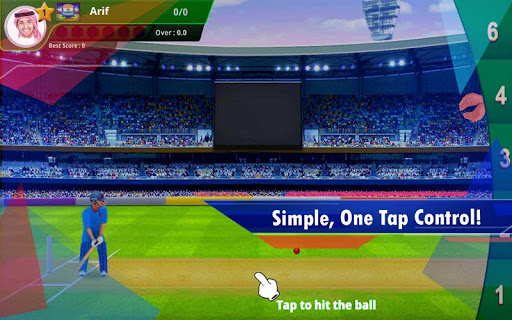 Cricket Kingu2122 - by Ludo King developer  screenshots 11