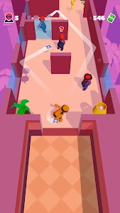 Stealth Master - Assassin Ninja Game 1.8.2