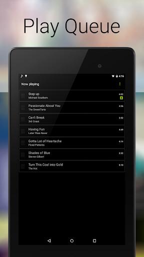 Music Player 11.0.32 Screenshots 16