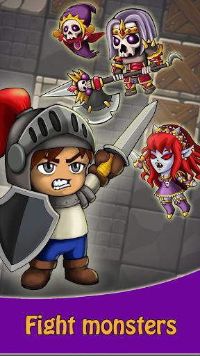 Dungeon Knights  screenshots 2