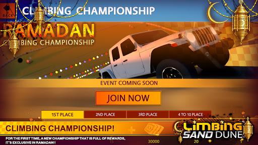 CSD Climbing Sand Dune  screenshots 2