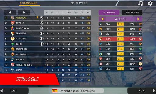 Mobile Soccer League apktram screenshots 8