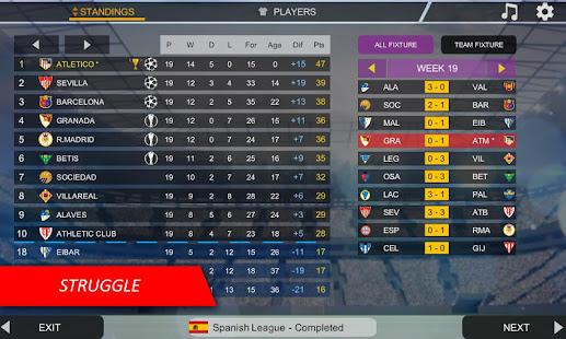 Mobile Soccer League 1.0.27 Screenshots 8