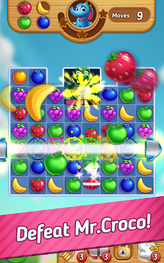 Fruits Mania : Ellyu2019s travel 20.1215.00 screenshots 4