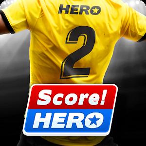 Score! Hero 2 Online PC (Windows / MAC)