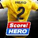 Score! Hero 2 - Androidアプリ