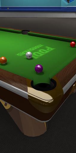 Pool Masters 3D - TrickShot City 2.21.0 screenshots 2