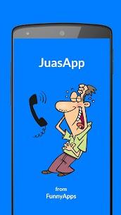 JuasApp – Glume Telefonice – Glumă 4