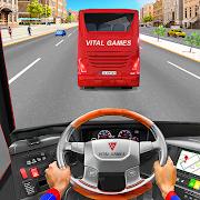 Modern Bus Simulator: Ultimate Bus Driving Games