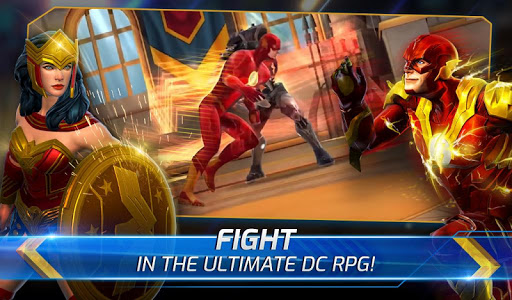 DC Legends: Fight Superheroes 1.26.16 screenshots 1
