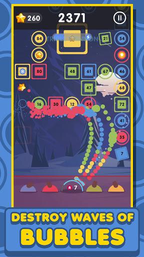 Bubbles Cannon: Aim & Shoot apkmartins screenshots 1