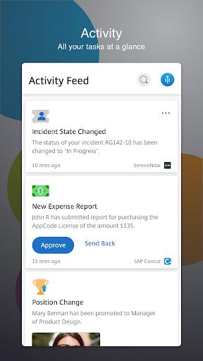 Citrix Workspace 20.11.0 Screenshots 1