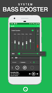 SpotiQ – Sound Equalizer and Bass Booster 2