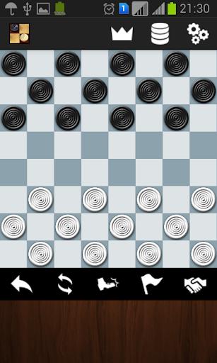 Spanish checkers 1.0.19 screenshots 2