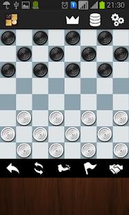 Spanish checkers 1.0.20 screenshots 2