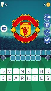 Football Clubs Logo Quiz Apk Son Sürüm 2021 3